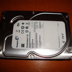 HDD Segate constellation ES 500 GB S-ata 3 64MB buffer - Hard Disk Seagate, 500-999 GB, Rotatii: 7200
