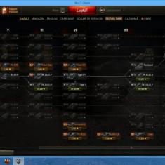 Vand cont World of Tanks - Joc PC