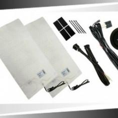 Kit rezistente electrice de carbon pentru incalzire scaune Keetec
