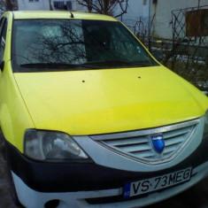 Dacia Logan 2008, Motorina/Diesel, 158000 km, 1500 cmc