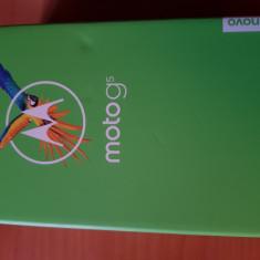 Moto g5 - Telefon Motorola, Alb, 16GB, Neblocat