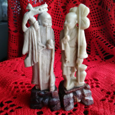 Figurine, statuete chinezesti, 2 (1) - Figurina/statueta