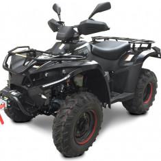 Linhai DragonFly 300 S 4x4 '17 - ATV