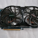 Placa video  GamingGIGABYTE GeForce GTX 670 WindForce  2GB DDR5 256-bit