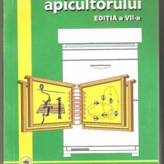 Manualul Apicultorului EDITIA A VII A  , STARE FOARTE BUNA .