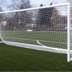 Plasa fotbal cu noduri Anastasia Sport 7, 32 x 2, 44 m - Poarta Fotbal