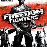 Freedom Fighters - PS2 [Second hand] - Jocuri PS2, Shooting, 16+, Single player