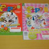 Lot 2 reviste pipo nr 88 si 127 - Carte de povesti