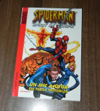 Spider-man limba romana  Marvel  Spirit de echipa   spiderman