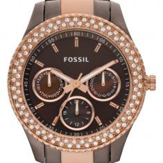 Ceas original Fossil Stella ES4079 - Ceas dama Fossil, Casual