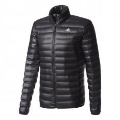 Geaca ADIDAS Varilite Jacket cod BS1588 - Geaca barbati Adidas, Marime: XS, S, M, L, XL, Negru