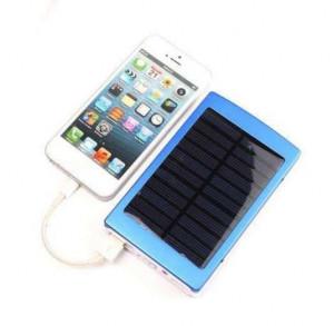 Baterie Externa / Solara 20.000 mAh