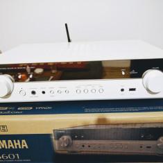 Receiver Yamaha RXS 601 slim ALB absolut nou! - Amplificator audio