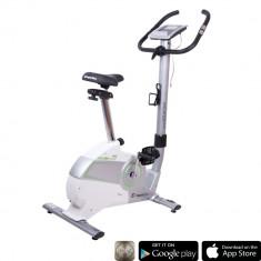 Bicicleta magnetica inSPORTline inCondi UB35i - Bicicleta fitness inSPORTline, Bicicleta verticala magnetica