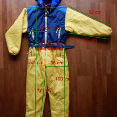 Costum ski Active Club Celsius Technology; marime XL, vezi dimensiuni; ca nou - Echipament ski, Barbati