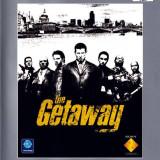 The Getaway - PS2 [ Second hand] - Jocuri PS2, Actiune, 18+, Single player