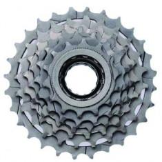 Grup - Bloc Pinioane pe Filet - 6 viteze - Piesa bicicleta