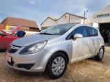 Opel Corsa, Motorina/Diesel, Hatchback