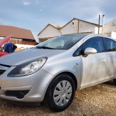 Opel Corsa, An Fabricatie: 2011, Motorina/Diesel, 223345 km, 1989 cmc