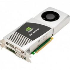 Placa video PNY nVidia Quadro FX 4800 1.5GB GDDR3 384 bit P37 - Placa video PC PNY, PCI Express