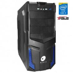 Vand PC foarte bun si ieftin - Sisteme desktop cu monitor Asus, Intel Core i5