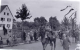 Fotografie  militara  WW II, negativ  6x9 cm I