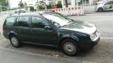 Autoturism, GOLF, Benzina, Break