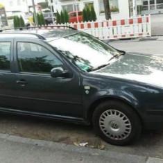 Autoturism, An Fabricatie: 1999, Benzina, 209000 km, 1595 cmc, GOLF