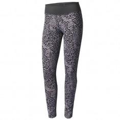 Colanti dama adidas D2M Graphic Ladies Running bq2078 - Pantaloni dama