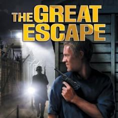 The Great escape - PS2 [Second hand] - Jocuri PS2, Actiune, 12+, Single player