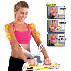 Aparat pentru fitness multifunctional Wonder Arms