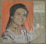 "Vinyl/vinil Angela Buciu ,disc 10"",EPD 1189 1968,disc VG+"