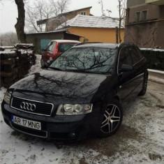 Vand Audi A4, An Fabricatie: 2002, Motorina/Diesel, 230000 km, 1900 cmc