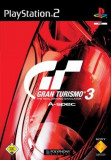 Gran Turismo 3 -  PS2 [Second hand], Curse auto-moto, 3+, Multiplayer