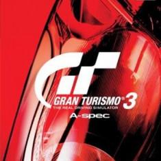 Gran Turismo 3 -  PS2 [Second hand], Curse auto-moto, 3+, Multiplayer