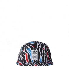 Sapca Adidas Zebra Print, produs original - Sapca Barbati Adidas, Marime: Marime universala, Culoare: Din imagine