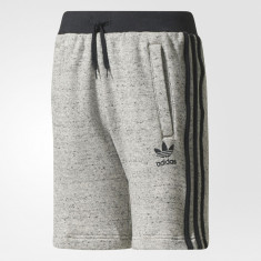 Pantaloni barbati scurti adidas Trefoil BQ3969