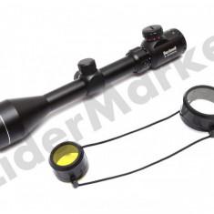 Luneta Bushnell pentru arma pusca 3-9x32EG