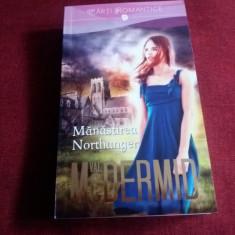 VAL MCDERMID - MANASTIREA NORTHANGER - Roman dragoste