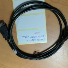 Cablu HDMI - mini HDMI 1,4 m (15089)