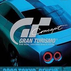 Gran Turismo Concept Tokyo-Geneva - PS2 [Second hand] - Jocuri PS2, Curse auto-moto, 3+, Multiplayer
