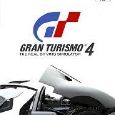 Gran Turismo 4 - PS2 [Second hand] fm - Jocuri PS2, Curse auto-moto, 3+, Multiplayer