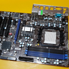 106S.Placa De Baza MSI 770-C45, 4xDDR3, Socket AM3, Pentru AMD, ATX