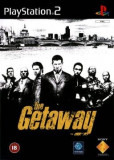 The Getaway -  PS2 [Second hand], Actiune, 18+, Single player