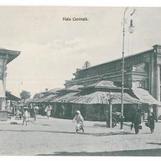 1215 - Olt, CARACAL, Ethnics, Market - old postcard - unused - Carte Postala Oltenia 1904-1918, Necirculata, Printata