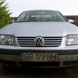 VW Bora, An Fabricatie: 2003, Benzina, 210000 km, 1590 cmc