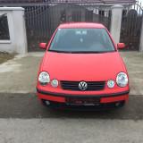 Vw polo 1.2 benzina euro 4, An Fabricatie: 2003, 124500 km, 1198 cmc