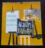 Album Kalender/ Touristenamt, Carpati, Rumanien// calendar promovare turistica