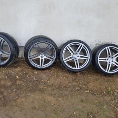 Jante cu cauciucuri - Janta aliaj Audi, Diametru: 19, Numar prezoane: 5, PCD: 112