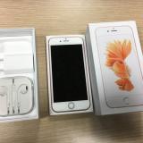 iPhone 6s Rose Gold 128GB - Neverlocked